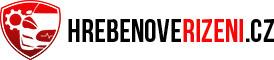 Hřebenové řízení Logo
